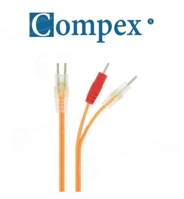 Compex Wire-Kabel Neon