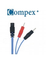 Compex Wire-Kabel 6P