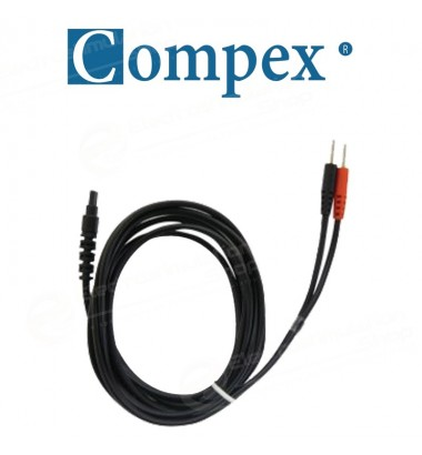 Compex Wire-Kabel 2481