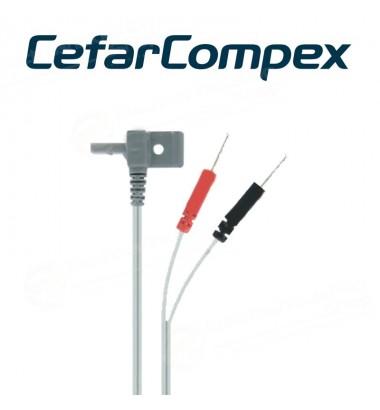 Cefar Compex Kabel für Primo Pro + X2