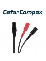 Cefar Compex Kabel für Cefar Slimfirst und Slim 8