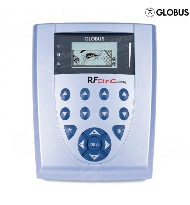 Schönheitsbehandlung Globus RF Clinic Body