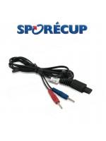 SPORECUP Kabel für XTR4
