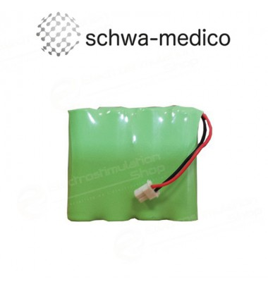 SCHWA-MEDICO Batterie für EMP4 Eco+