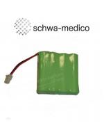 SCHWA-MEDICO Batterie für TENS Eco2, UroStim2 und EMP2 Pro