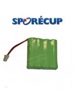 SPORECUP Batterie für XTR2
