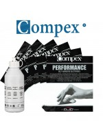 6 Beuteln COMPEX SNAP + 1Gel