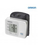 Handgelenk-Blutdruckmessgerät Omron RS1