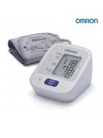 Oberarm-Blutdruckmessgeräte Omron M2