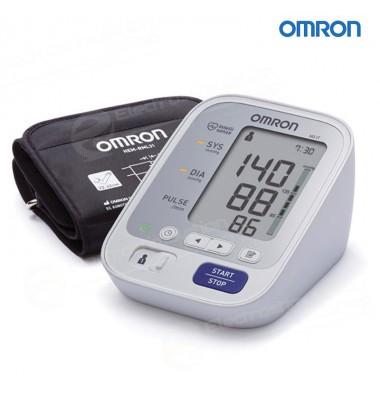 Oberarm-Blutdruckmessgeräte Omron M3 Comfort Intelli Wrap