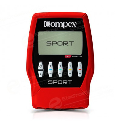 COMPEX Sport