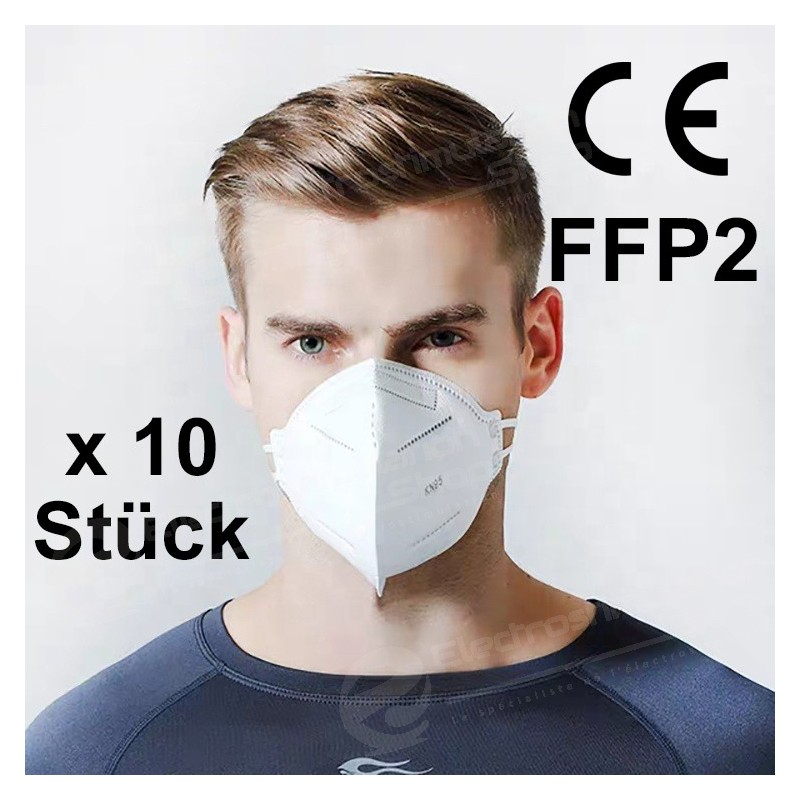 FFP2 Masken Jetzt günstig online kaufen   Schutzmasken ...