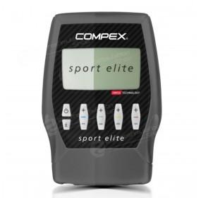 COMPEX Sport Elite Grey Edition 2019